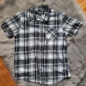 ❤4/$20 Warehouse One Button Down